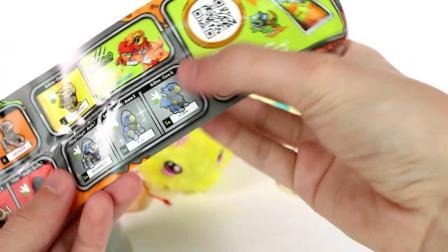 随机盲袋盒756迷路的小猫老鼠狂躁症尖叫症皮克米波普斯道格姆斯疯狂的实验室迷你型