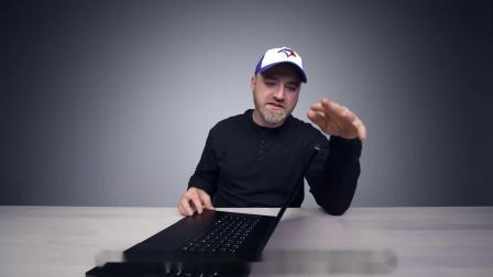 影院般的屏幕观感!雷蛇 Blade 15(OLED版)笔记本开箱
