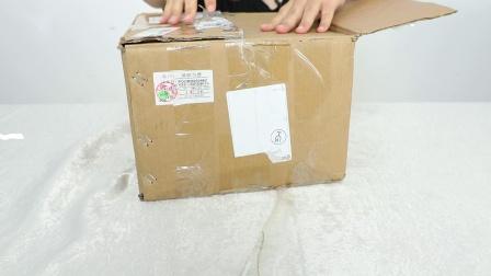 夏日必备的好东西!箱子里面究竟装了什么???
