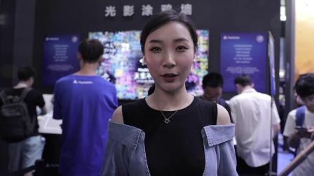 2019CJ PlayStation展台首日精彩回顾