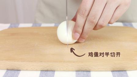 十个月宝宝辅食食谱:当胡萝卜遇上细腻的亨氏米粉—胡萝卜蛋黄泥