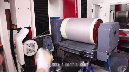 升海 第二节SH700H_SH900H玉石线切割机 上线操作教程