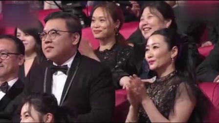 国家电影局消息:暂停大陆影片和人员参加2019年第56届台北金马影展