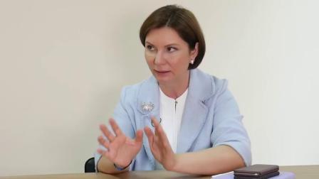 Политическая трагикомедия в смартфоне. Джангиров и Елена Бондаренко