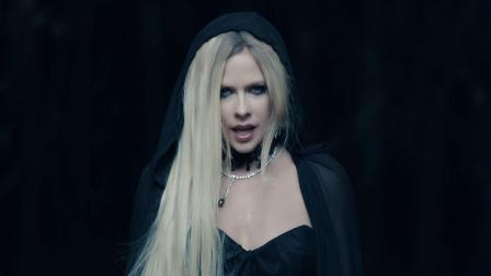 Avril Lavigne - I Fell In Love With The Devil (Official Video)