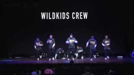 BBOY的地板能量又来啦-WildKids Crew-China dance delight vol.10