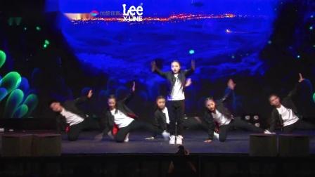 纯女子少儿街舞团队酷炸-JSE Kids -Kids Dance Delight vol.1