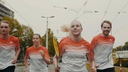 2019羽毛球世锦赛宣传片