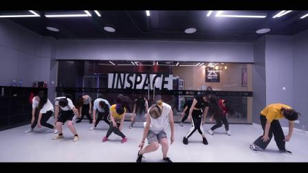 INSPACE舞蹈-Tina老师-Urban进阶课程视频-心如止水
