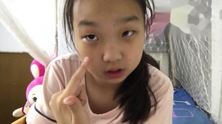 小学生化妆之关于晚间护肤
