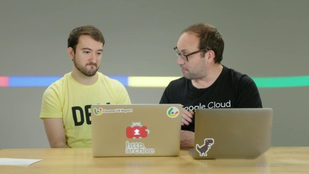 BigQuery Demo - The State of the Web