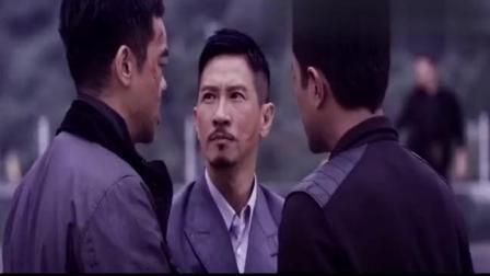 张家辉《使徒行者2》上映,他饰演的经典角色里,你最喜欢哪一个