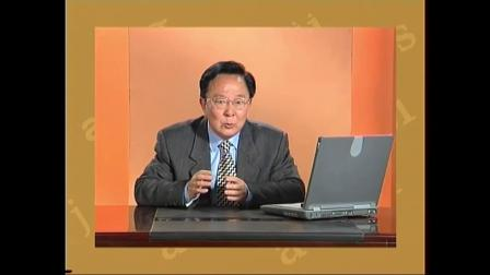 普通话影片教程播音主持人语言训练演讲表达口才教学培训线上课程