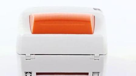 快麦KM118km100km202电子面单印表机热敏快递单标籤条码列印机汇通中通韵达快递E邮宝淘宝卖家不乾胶打单机