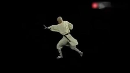十八罗汉拳(朱清莙转载)