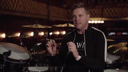 [中字]Craig Blundell谈Roland混合鼓组