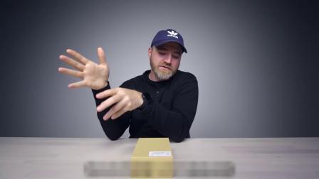 有实体键盘的坚固手机!酷似黑莓的 Unihertz Titan 开箱