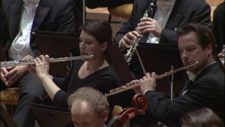 约翰内斯·勃拉姆斯《c小调第一交响曲》op.68