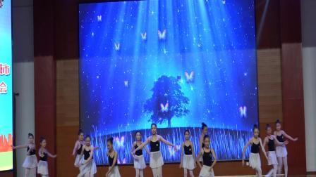 廊坊固安王辉艺术培训学校舞蹈《万花谷》
