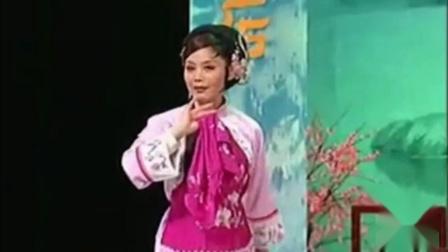 黄梅戏《商女春秋:天上星多月不明》纯伴奏