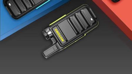 4G全国对讲机机不限距离手持户外5000公裏车队迷你双模全网通小