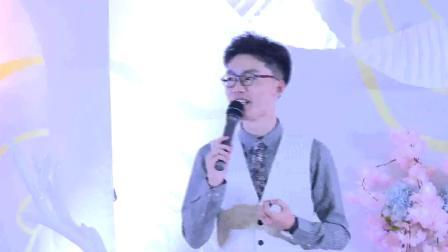 Host'向帅《福朋喜来登-Our youth》