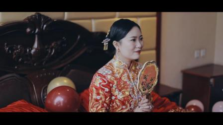 June 18, 2019 Wedding Film   MA & WANG 夏树婚礼电影