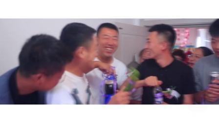 2019.08.09  唯爱高端婚礼快剪