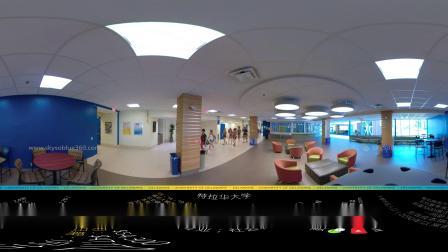 360 美国大学全景 - U Delaware