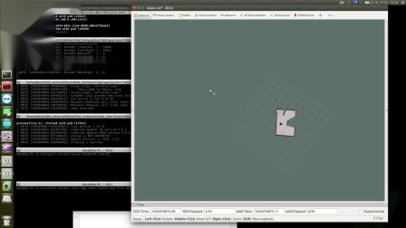ailibot-d2-建图-gmapping建图