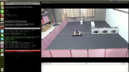 ailibot-d2-控制-X360游戏柄控制