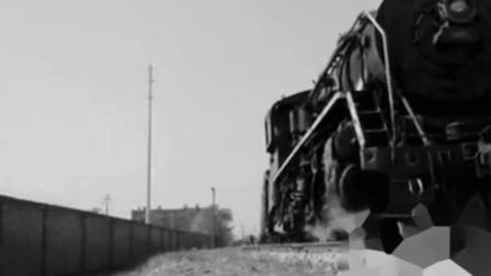 怀念阿干镇蒸汽火车