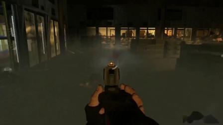 恐怖游戏《极度恐慌3》解说第三期