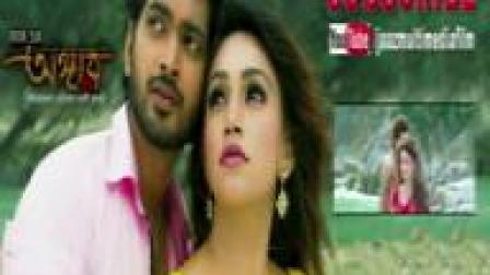 Moner Vitore Moner Bahire Full Video Angaar 2016 HD 1080p Bangla Song