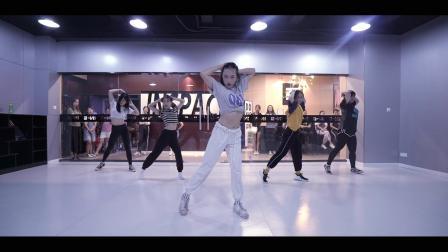INSPACE舞蹈-Kim老师-Jazz进阶课代课视频-Lip & Hip