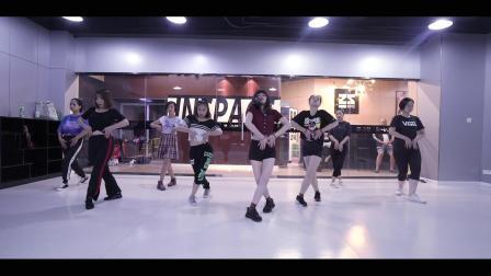 INSPACE舞蹈-MAYI老师-Jazz基础课程视频-Señorita(Part 1)