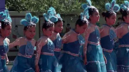 四实小舞蹈《五彩梦》