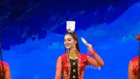 《我和我的祖国》2019古尔邦节舞蹈《顶碗舞》新疆艺术剧院