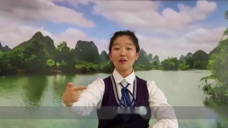 我为祖国献礼:手语朗诵《读中国》