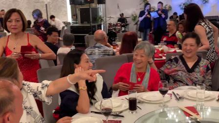 2019 Shirley Birthday Party at Jade Room