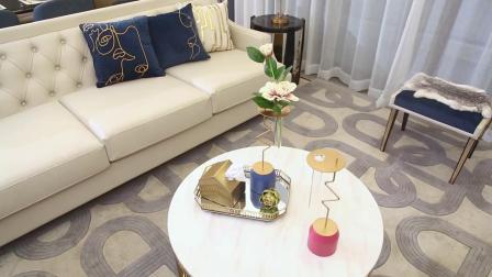 创意试管花瓶透明玻璃小摆件现代简约客厅水培插花北欧家居装饰品
