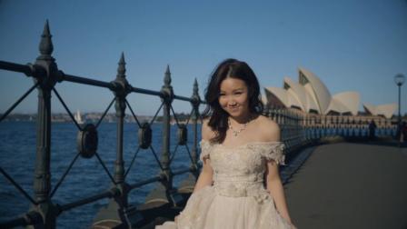 ID-107628-悉尼婚纱摄影MV