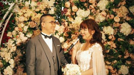 ID-108010-悉尼婚礼MV