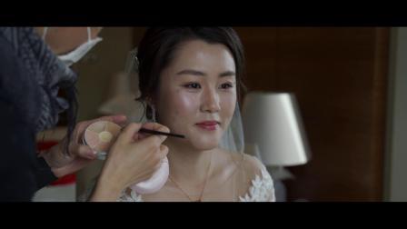 ID-108400-悉尼婚礼MV