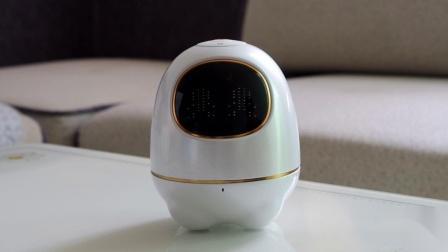 科大讯飞阿尔法蛋S儿童智能机器人