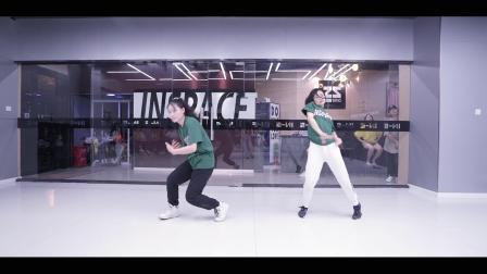 INSPACE舞蹈-Stella老师-Girl's Style进阶课程视频-上海一九四三