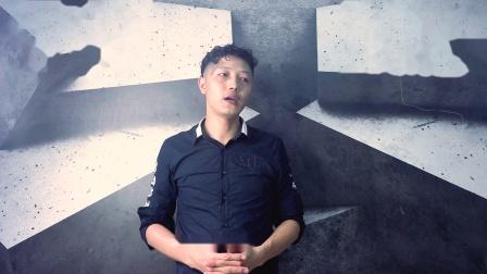 上海汤尼英盖美发学校 发型师学员学习海蒂老师后分享视频