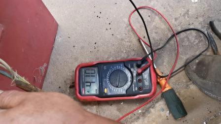 对焊机使用故障