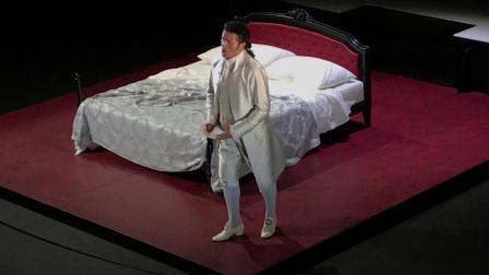 皮奥特.白舍拉《往昔的夜晚多么宁静》威尔第歌剧《路易莎.米勒》2019年7月26日巴塞罗那 - Quando le sere al placido