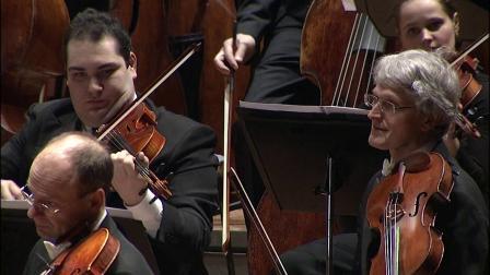 让·西贝柳斯《C大调第三交响曲》op. 52